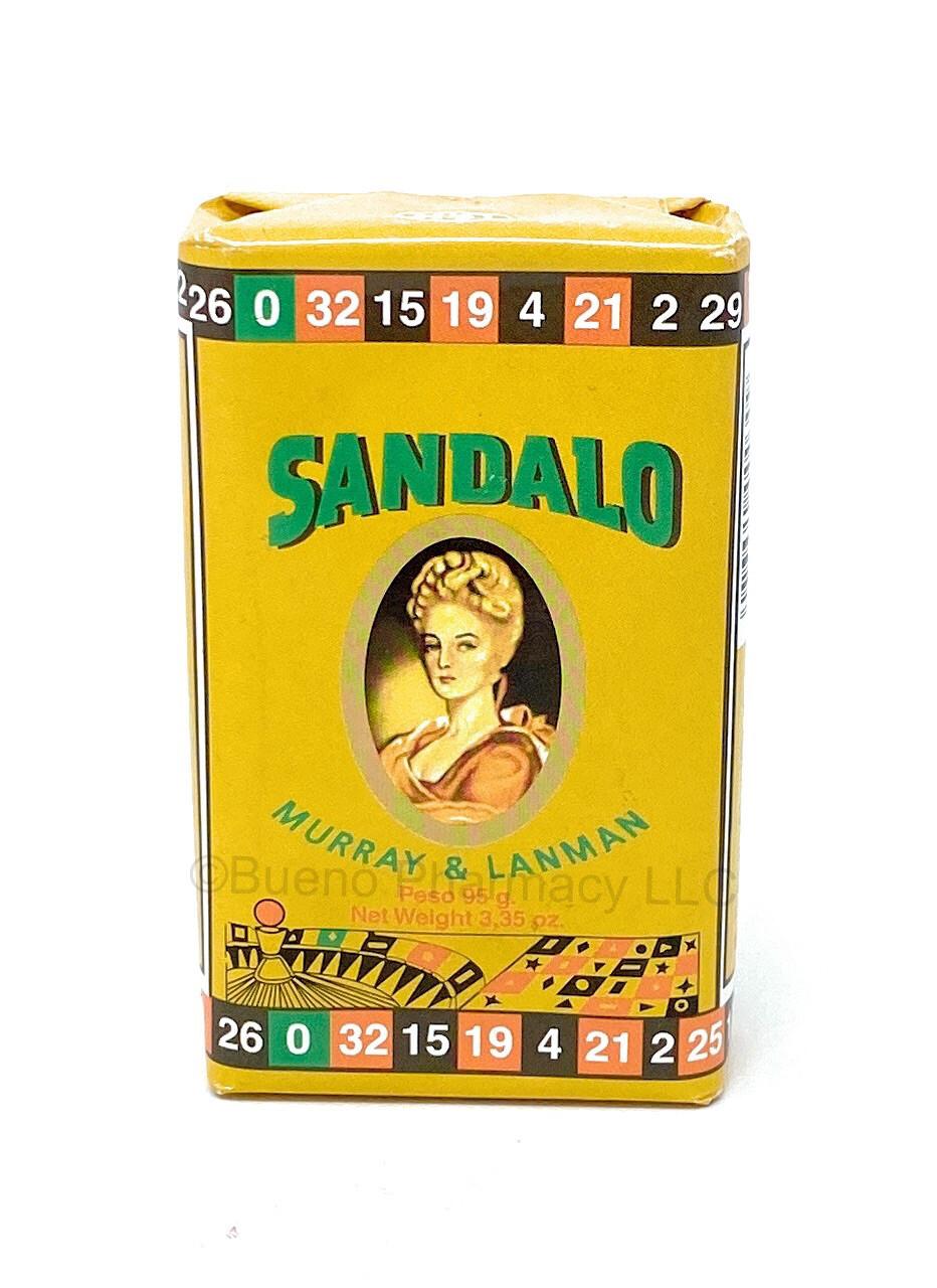 Soap Sandalo