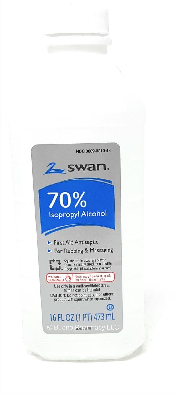 Swan 70% Alcohol