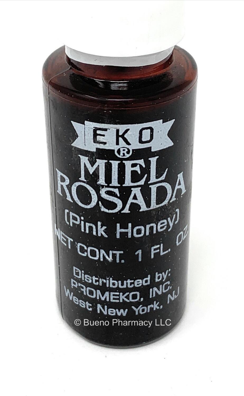 Eko Miel Rosada (Pink Honey)