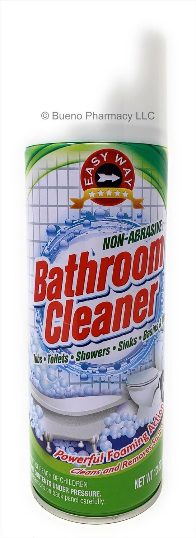 Easy Way Bathroom Cleaner