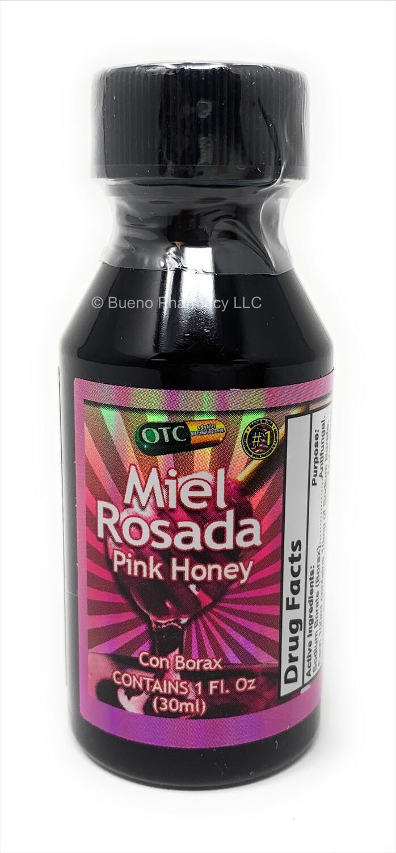 OTC Miel Rosada con Borax