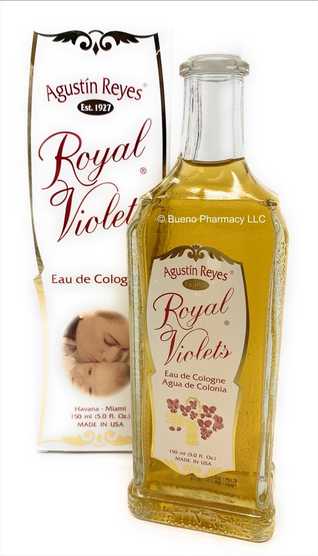 Royal Violet's Baby Cologne W/ Aloe Vera