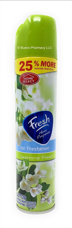 Fresh Scents Jasmine Fresh