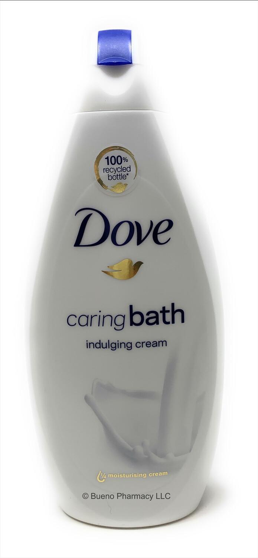 Dove Body Wash (Caring Bath)