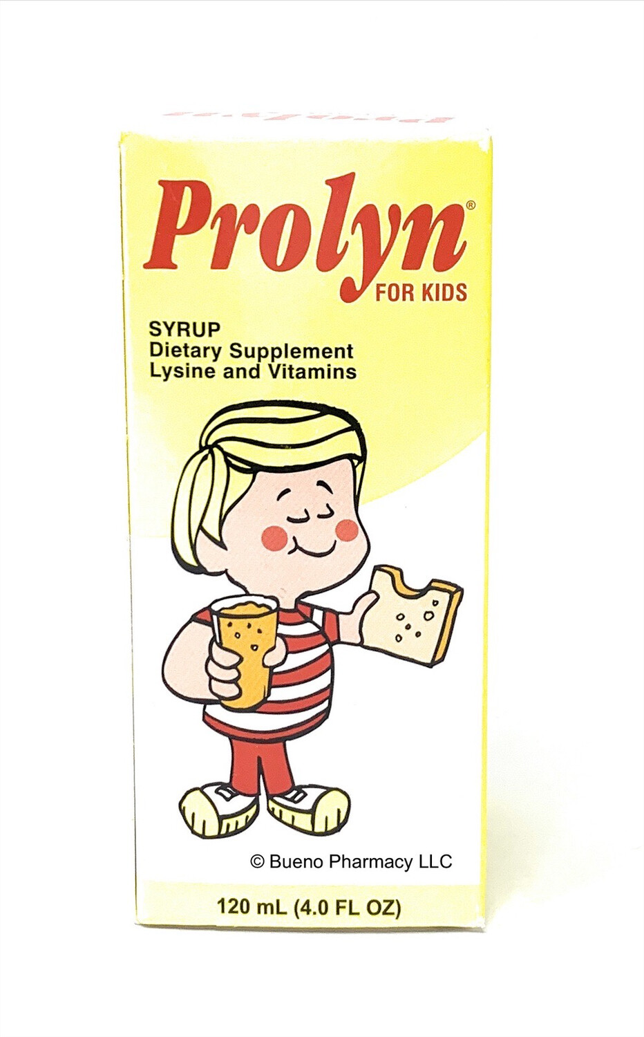 Prolyn for Kids 4 oz