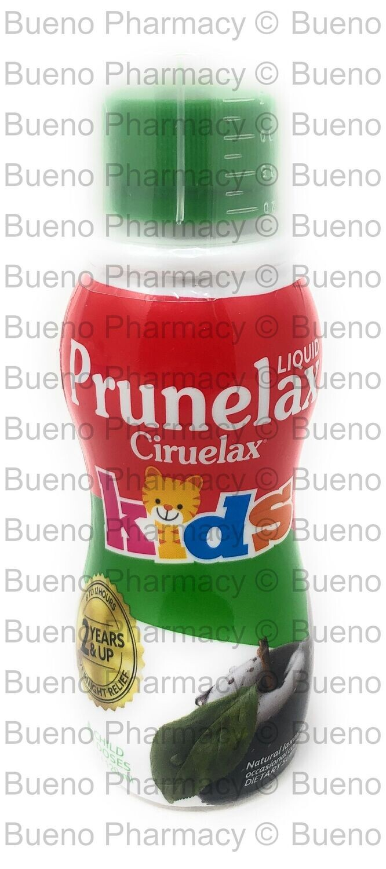 Liquid Prunelax Ciruelax Kids 120ml