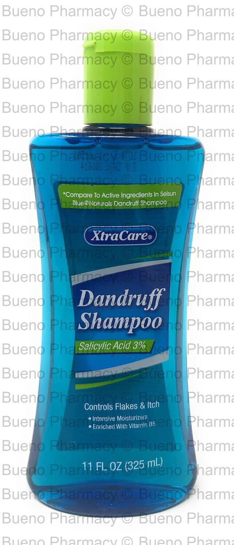 Dandruff Shampoo XtraCare