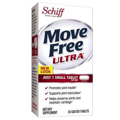 MOVE FREE ULTRA W/UCII