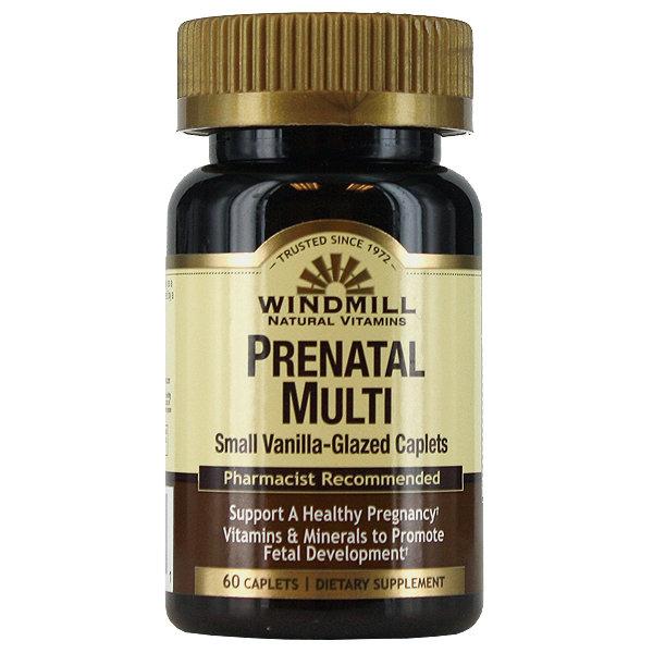 Windmill Prenatal Multi Vitamin