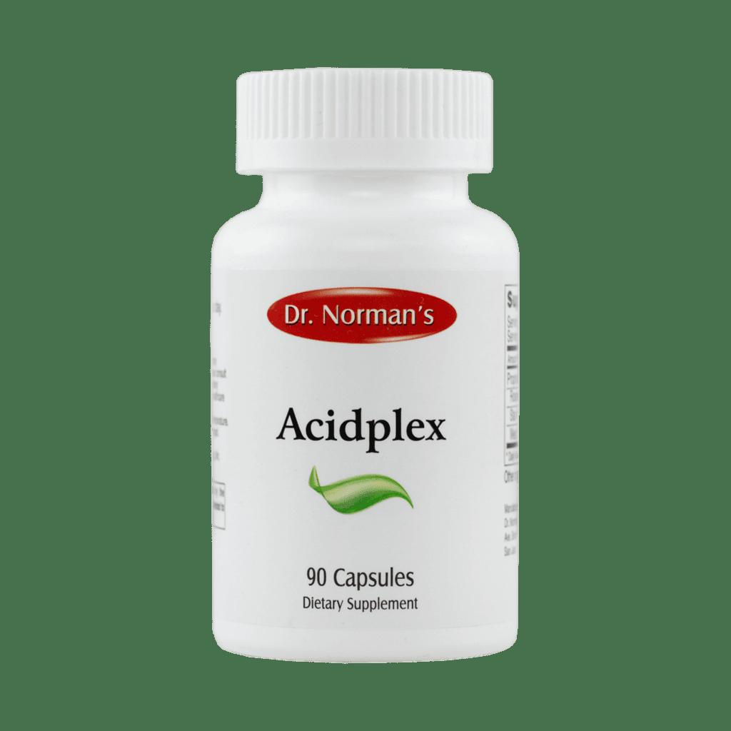 Dr Norman's Acidplex 90 Capsules