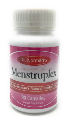 Dr. Norman's Menstruplex 90 Capsules