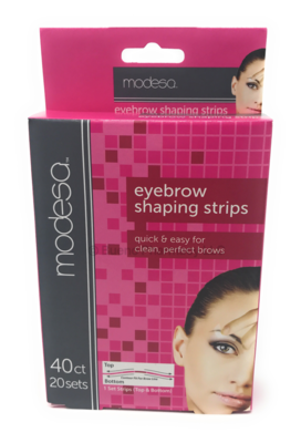 Eyebrow Shaping Strips
