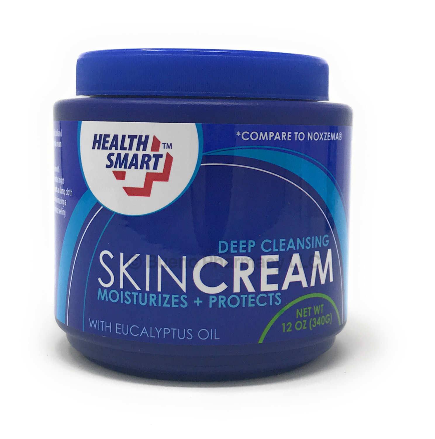 Skin Cream Deep Cleansing HS 12 OZ