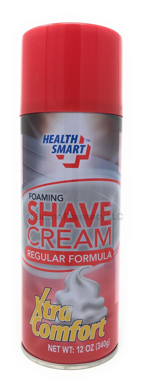 Shave Cream Regular 12 OZ