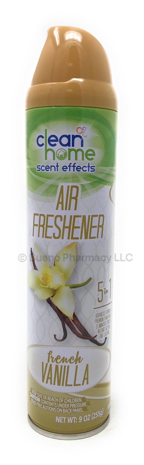 Air Freshener French Vanilla