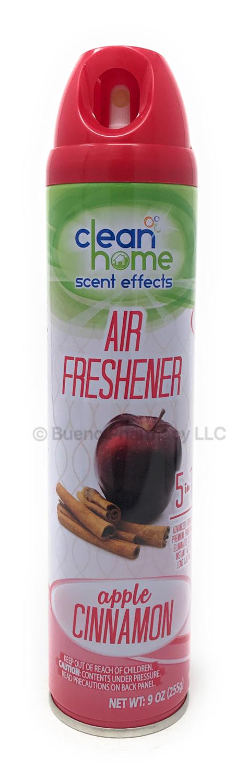 Air Freshner Apple Cinnamon