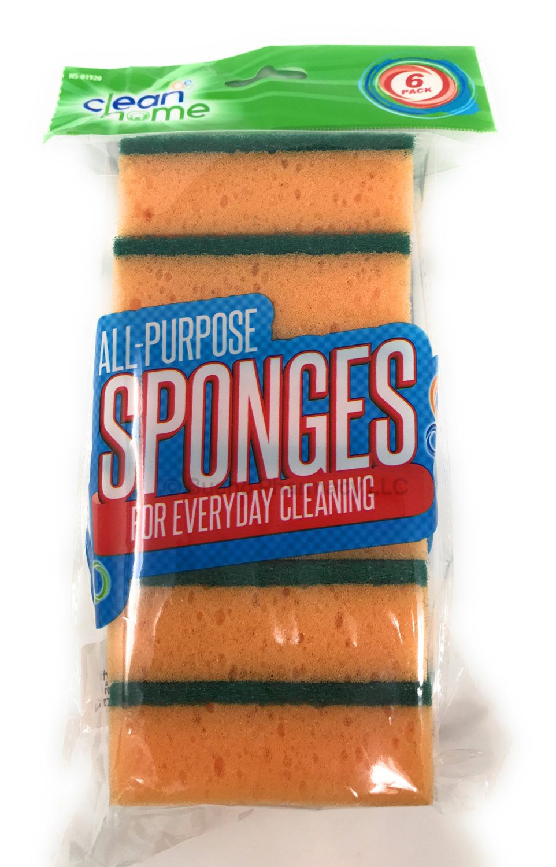Sponges Dish