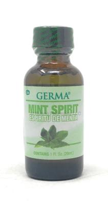 Germa® Mint Spirit