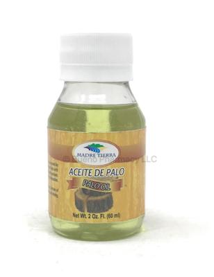 Aceite De Palo