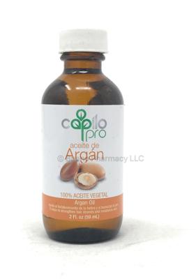 Capilo Aceite de Argan 2oz