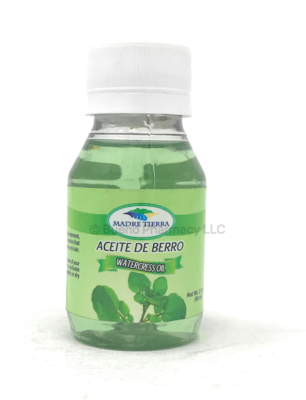 Aceite De Berro