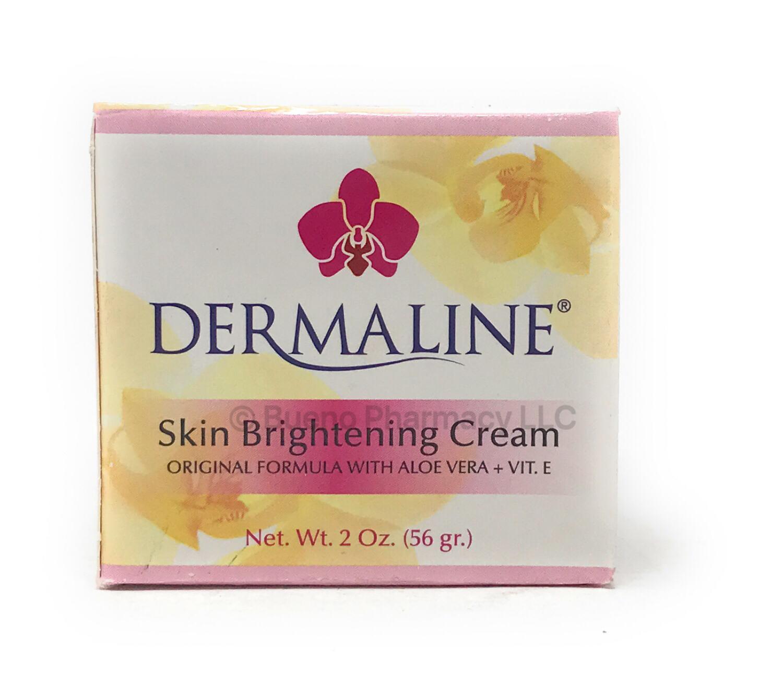 Dermaline Cream 2oz