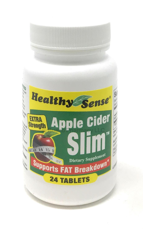 Healthy Sense Apple Cider Slim