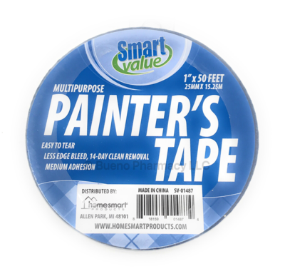 Painters Tape