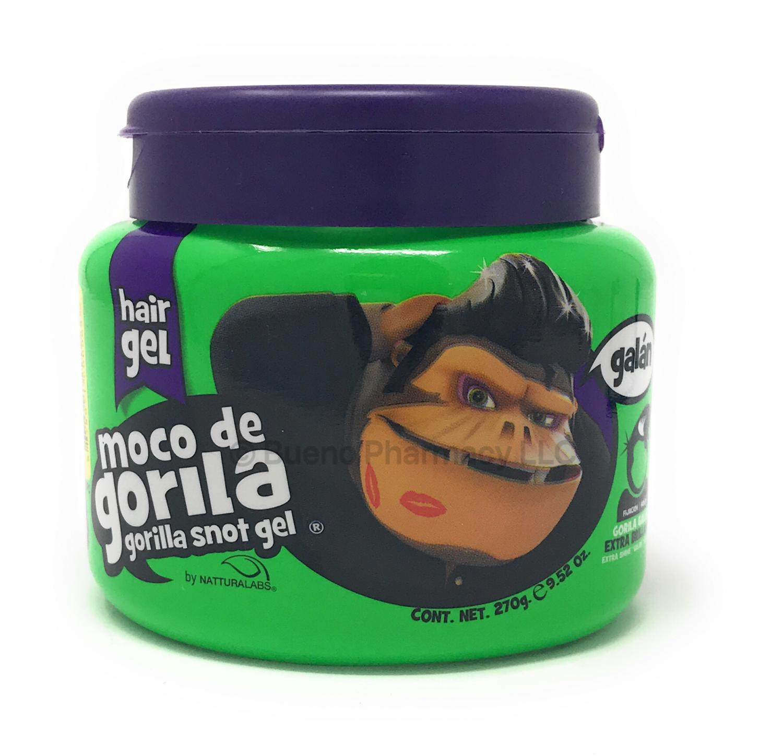 Moco De Gorila Gel Galan