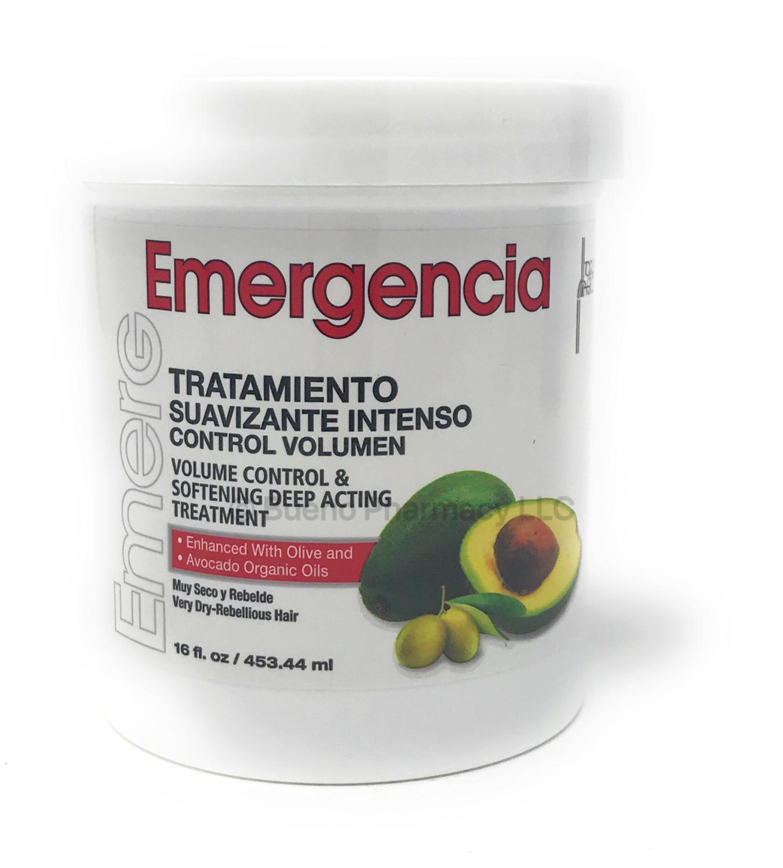 Toque M. Emergencia Trat. Aguacate 16oz