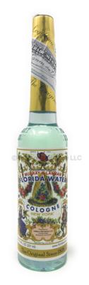 Agua Florida 7.5 Oz