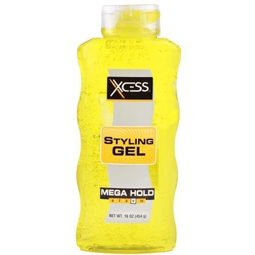 Styling Gel Xcess