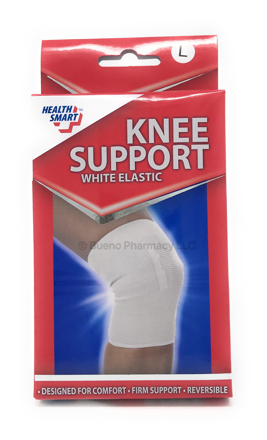 ELASTIC SUPPORT KNEE H.S. 4