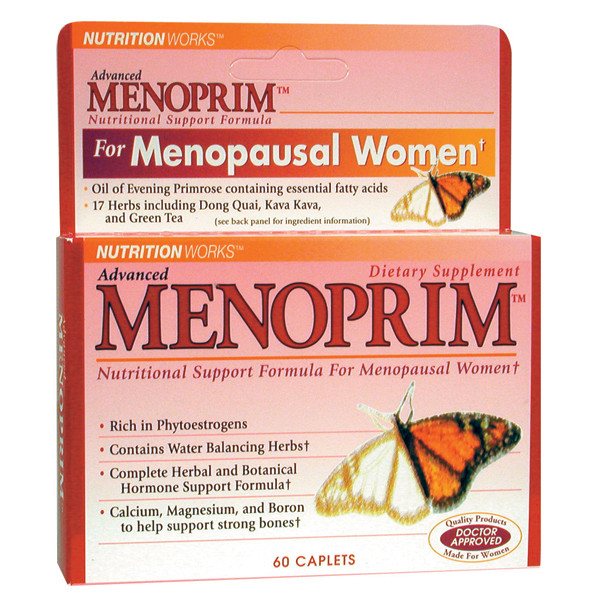 Menoprim Tablets