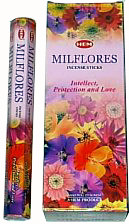 Mil Flores Incienso