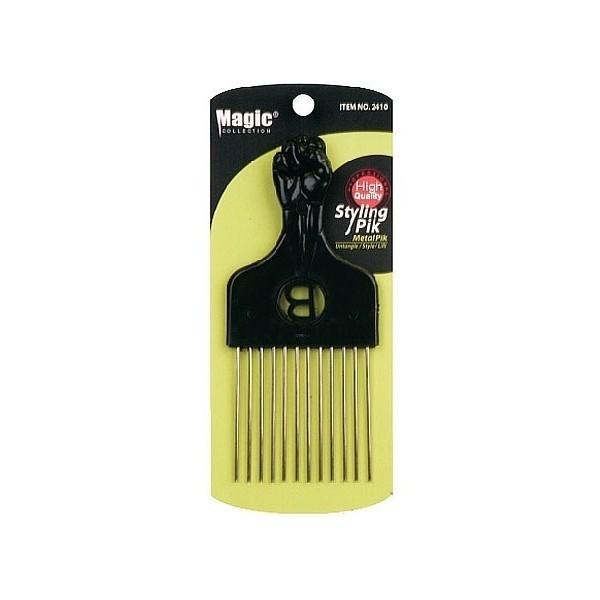 Styling Pik Comb-Metalpik