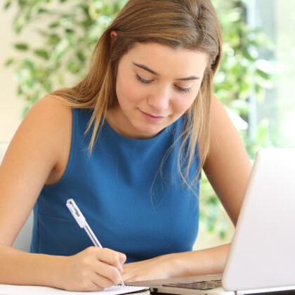 Standard Online Tutoring