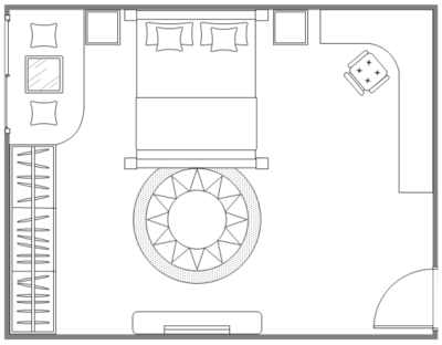 Floor Plans II with  Francie McMann Oct 13 2019