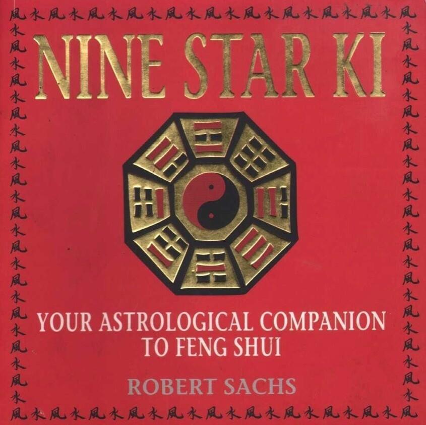Nine Star Ki III with Robert Sachs 02/02/20
