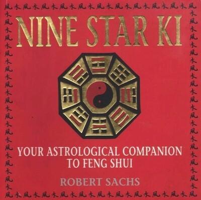 Nine Star Ki I with Robert Sachs 01/31/20
