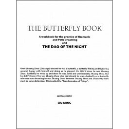 The Butterfly Book by Liu Ming