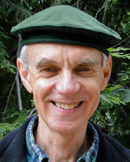 Landform and Topography- Regional Geomancy of the San Francisco Bay Area with Richard Anderson - 01/05/2018