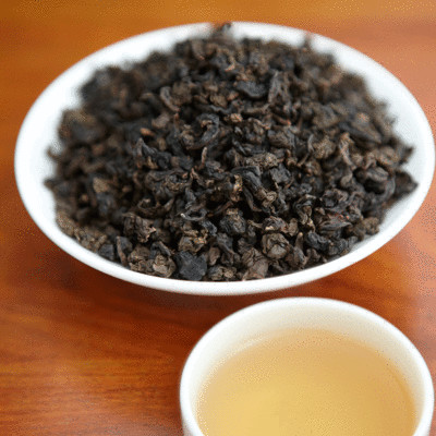 Tieguanyin 'Monkey Picked' Dark Roast