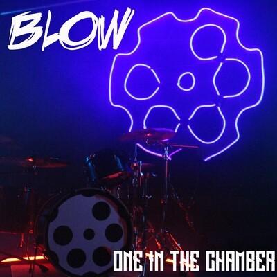 """Blow"" Digital Download"