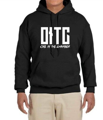 OITC Pull Over Hoodie