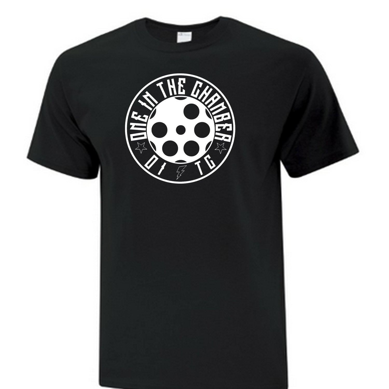 OITC Bullet Logo T-Shirt