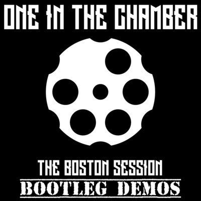 """The Boston Session: Bootleg Demos"" Digital Download"