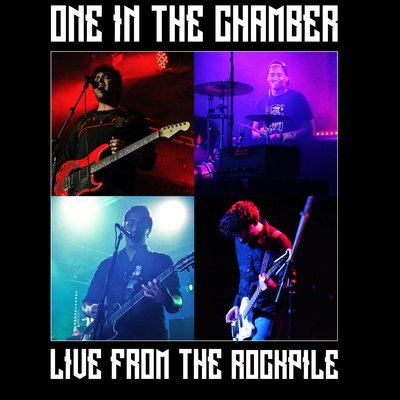 Live From The Rockpile Digital Download