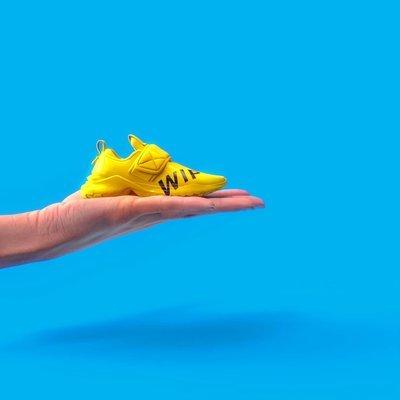 Ice Pop - micro shoe