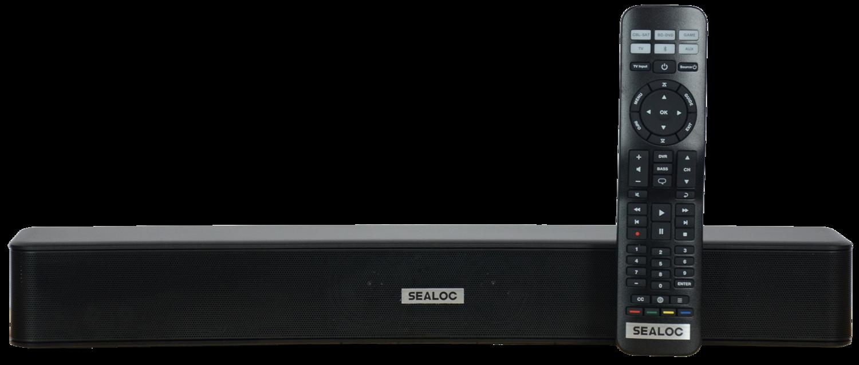 Sealoc Bose Solo 5 Sound Bar